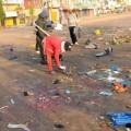 Nuevo atentado en Nigeria.