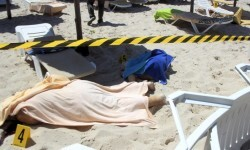 Ola de atentados yihadistas islamistas (1)
