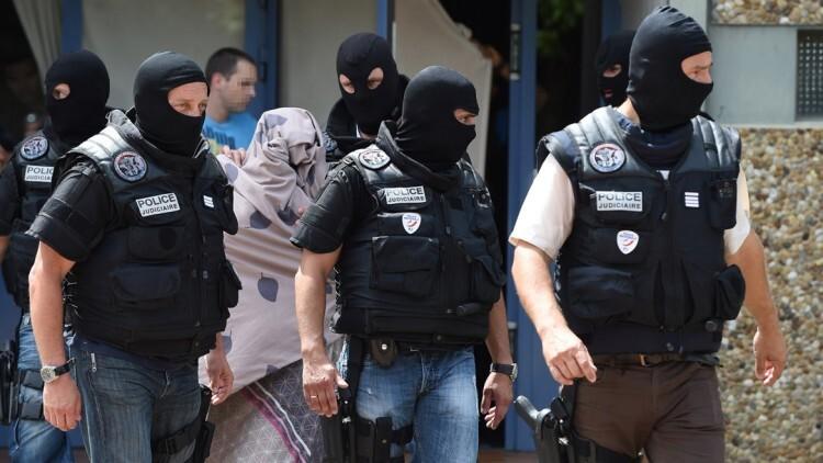 Ola de atentados yihadistas más de 100 muertos (1)