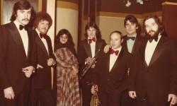 Orquesta 'Orxateta i fartons'.