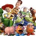 Personajes de 'Toy Story'.