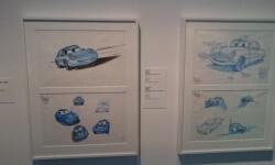 Pixar 25 años de animación - ciudad de las artes y las ciencias valencia (11) (Small)