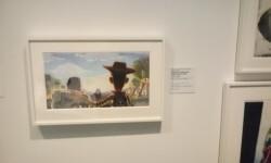 Pixar 25 años de animación - ciudad de las artes y las ciencias valencia (12) (Small)