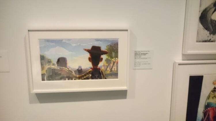 Pixar 25 años de animación – ciudad de las artes y las ciencias valencia (12) (Small)