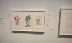 Pixar 25 años de animación - ciudad de las artes y las ciencias valencia (13) (Small)