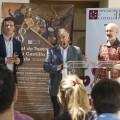 Presentación del Festival de Teatro Clásico de Peñíscola.
