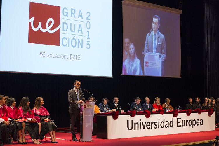 Presentacion Graduacion UEV