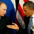 Presidentes de Rusia y de EE.UU. hablaron por teléfono