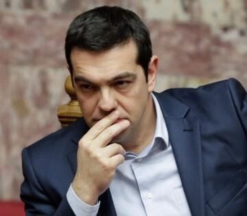 Progresan las conversaciones entre Tsípras y la Eurozona - Crédito AP