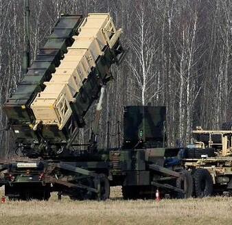 Putín aseguró que Crimea podría ser una de las zonas destinatarias del nuevo armamento nuclear.