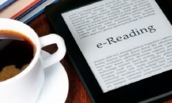 Remuneración por página leída a los autores independientes