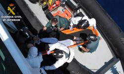 Rescatan a 589 inmigrantes en aguas italianas al sur de la isla de Lampedusa  2015-06-08_Rescate_inmigrantes_Rio_Segura_02 (11)