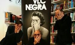 Responsansables del Festival VLCNegra.