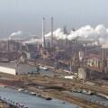 Sentencia del tribunal, reducción de los gases contaminantes.