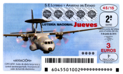 Sorteo del jueves de Lotería Nacional 4 de junio de 2015
