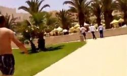 Túnez Ataque Terror  Nuevo video de Rampage