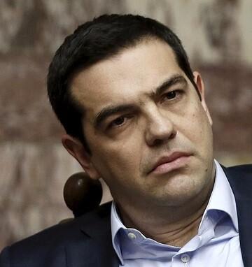 Tsipras hizo un llamamiento al rechazo de un rescate insultante por parte de la Eurozona.