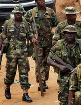 Un informe de AI denuncia actos de tortura y maltrato por parte del ejército nigeriano.
