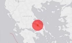 Un terremoto en Grecia sin víctimas conocidas