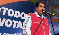 Venezuela convocó a elecciones parlamentarias.