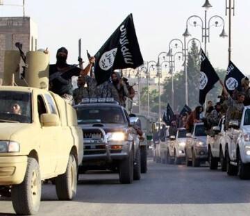 Yihadistas reivindican un califato en partes de Irak y Siria