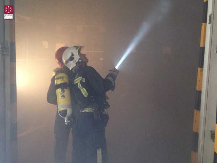 betxi bomberos