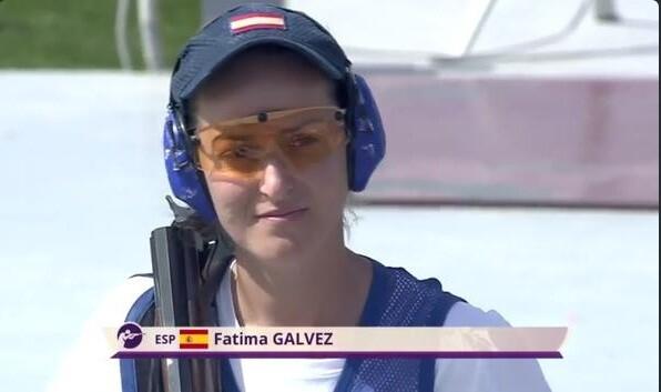 fatima Galvez