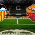 valencia cf roma trofeo taronja