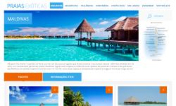 web viajes