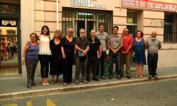 0707 Reunión y paseo barrio AVV Cabanyal
