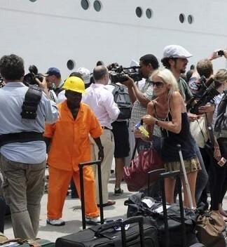 12.000 agentes están distribuidos en las principales zonas turísticas españolas para fortalecer la seguridad.