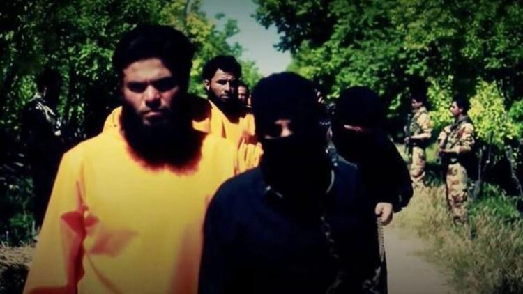 Al Qaeda se venga de ISIS con sangrienta ironía las víctimas ejecutan a sus verdugos (3)