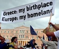 Alexis Tsipras convocó un referéndum el próximo domingo para decidir si se acepta o no las condiciones propuestas por los acreedores