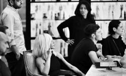 Alta Costura de París a través de la cuenta Versace en Instagram (10)