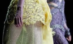 Alta Costura de París a través de la cuenta Versace en Instagram (20)