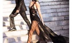Alta Costura de París a través de la cuenta Versace en Instagram (28)
