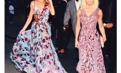 Alta Costura de París a través de la cuenta Versace en Instagram (3)
