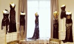 Alta Costura de París a través de la cuenta Versace en Instagram (32)
