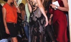 Alta Costura de París a través de la cuenta Versace en Instagram (33)