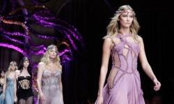 Alta Costura de París a través de la cuenta Versace en Instagram (5)