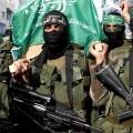Arrestaron a 100 miembros de Hamas en Cisjordania