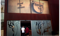 BIOPARC Café