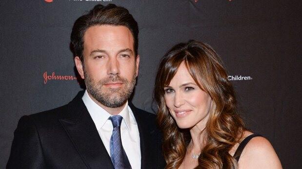 Ben Affleck y Jennifer Garner se divorcian tras 10 años juntos