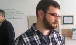 Berto Jaramillo en una imagen de archivo (Foto-R.Fariña-VLCNoticias)
