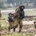 Brigada Comando que une todas las unidades de elite