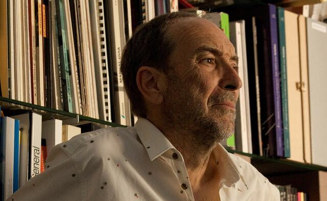 Carles Dolç, arquitecto notable.