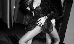Caroline Cossey la primera transexual que posó para Playboy (5)