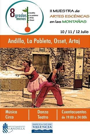 Cartel del Festival ' class=