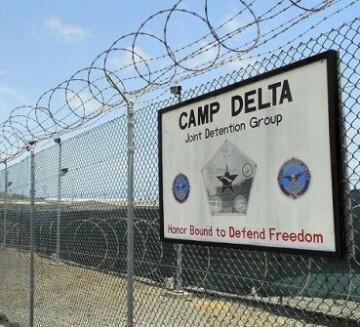 Casi la mitad de los detenidos que permanecen en la prisión están en condiciones de salir, pero se debe encontrar un país que los reciba o ser repatriados.