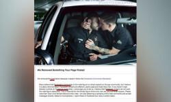 Censuran fotos de Michael Stokes en Facebook con veteranos desnudos (3)